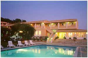 Korfu Hotels Abseits Des Pauschaltourismus Andis Korfu Portal