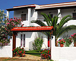 Korfu Pension Villa Voulla