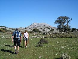 Korfu Wandern Forum